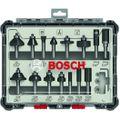 Zusatzbild Fräser Bosch 2607017472, 8mm