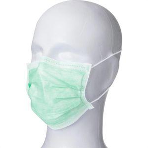 Mundschutz Nobamed NOBA OP-Masken Typ II R