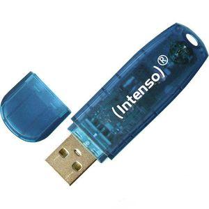USB-Stick Intenso Rainbow Line, 4 GB