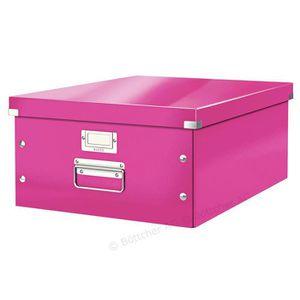 Aufbewahrungsbox Leitz 6045-00-23 Click&Store, 36L