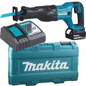 Säbelsäge Makita DJR186RT, akkubetrieben