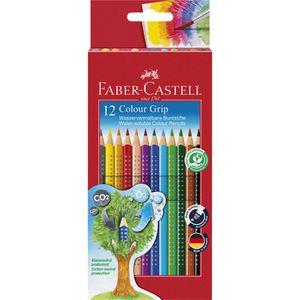 Buntstifte Faber-Castell Colour Grip 2001, 112412