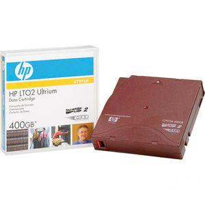 LTO-Ultrium-Band HP C7972A, LTO 2 Tape