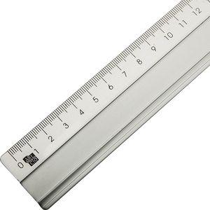 Lineal Alco 1450-1, 50 cm