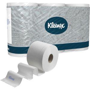 Toilettenpapier Hakle Kleenex, 8440