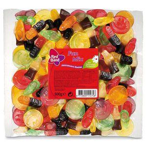 Fruchtgummis Red-Band Fun Mix