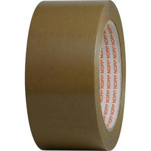 Packband Nopi 4065, PVC, braun