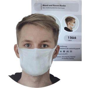 Mund-Nasen-Maske Böttcher-AG waschbar