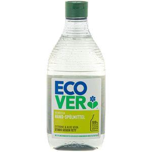 Spülmittel Ecover Zitrone & Aloe Vera, ökologisch