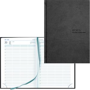 Buchkalender Güss-Verlag 58990, Jahr 2022