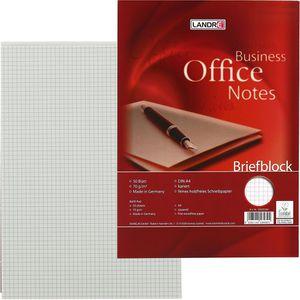 Briefblock Landre 100050264 Office, A4