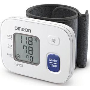 Blutdruckmessgerät Omron RS2 HEM-6161-D