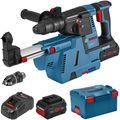 Bohrhammer Bosch GBH 18V-26 F Professional, SDS+