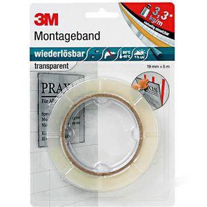 Montageband 3M wiederlösbar