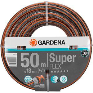 Gartenschlauch Gardena Premium SuperFLEX, 18099-20
