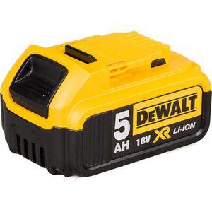 Werkzeugakku DeWalt DCB184