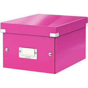 Aufbewahrungsbox Leitz 6043-00-23 Click&Store, 10L