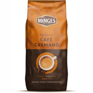 Kaffee Minges Caffe Cremano