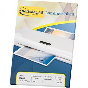 Laminierfolien Böttcher-AG DIN A4
