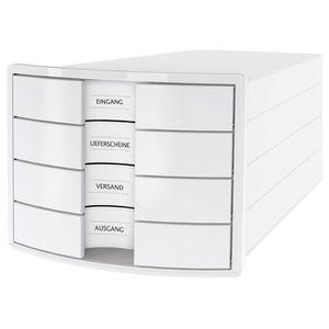 Schubladenbox Han 1012-12, Impuls, A4