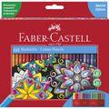 Buntstifte Faber-Castell Castle, 111260