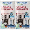 Zusatzbild Entkalker Heitmann 3361, Express