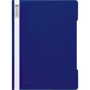 Schnellhefter Brunnen 102010930, A4, blau