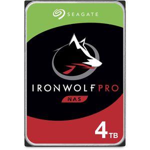 Festplatte Seagate IronWolf Pro NAS ST4000NE001