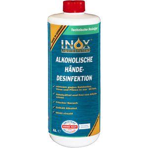 Desinfektionsmittel INOX 5100130, alkoholisch