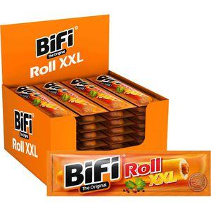 Fleischsnack BiFi Roll XXL, herzhafte Salami