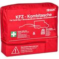 Erste-Hilfe-Tasche Kalff KFZ-Kombitasche Compact