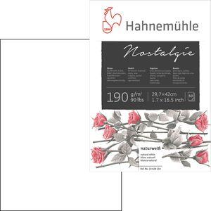 Skizzenblock Hahnemühle 10628211 Nostalgie, A3