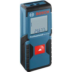 Laser-Entfernungsmesser Bosch GLM 30, 0601072500