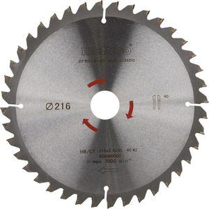 Kreissägeblatt Metabo Precision Cut, 628060000