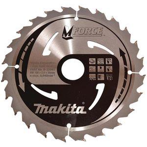 Kreissägeblatt Makita B 32041, M Force