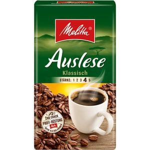 Kaffee Melitta Cafe Auslese Klassisch