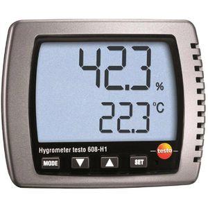 Thermo-Hygrometer Testo 608-H1 innen