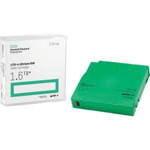 LTO-Ultrium-Band HP C7974A, LTO 4