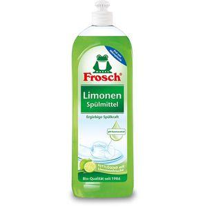 Spülmittel Frosch Bio-Qualität, Limonen