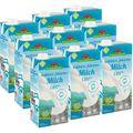 Zusatzbild Milch Schwarzwaldmilch fettarme H-Milch 1,5% Fett