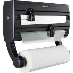 Küchenrollenhalter Leifheit Parat F2 25777 schwarz