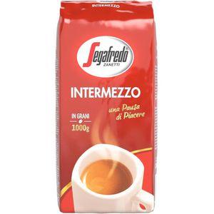 Kaffee Segafredo Espresso Intermezzo