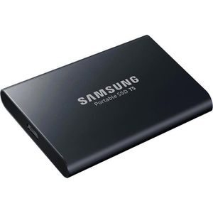 Festplatte Samsung Portable SSD T5