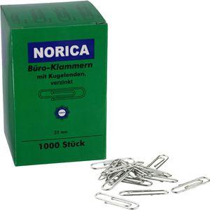 Büroklammern Alco 2220, Norica, 32mm