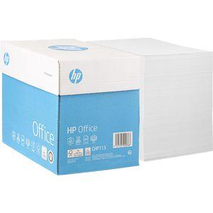 Kopierpapier HP CHP110 Office, Quickbox CHP113, A4