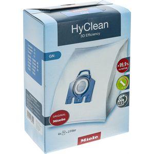 Staubsaugerbeutel Miele HyClean 3D GN