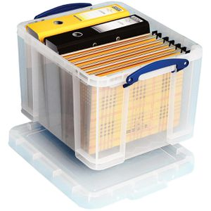 Aufbewahrungsbox Really-Useful-Box 35C, 35L