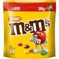 Schokobonbons M&Ms Large Peanut