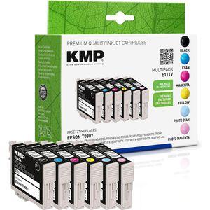 Tinte KMP E111V für Epson 56