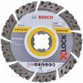 Trennscheibe Bosch Best for Universal, X-Lock